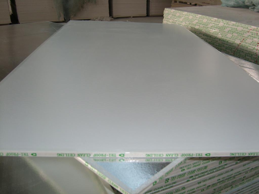 Gypsum Ceiling Tiles Honde China Manufacturer Sand