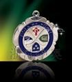 造币技术定制奖章
