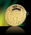 造币技术定制纪念章
