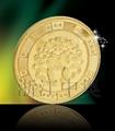 人民银行授权单位专业定制纪念章 2