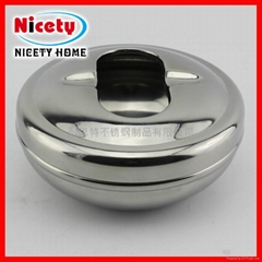 Stainless Steel round as
