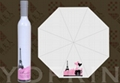 雨夫人酒瓶傘 2