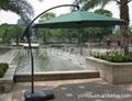 香蕉伞休闲庭院伞 2