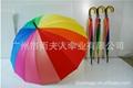 雨夫人彩虹傘 3