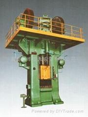 J54系列不鏽鋼復底鍋壓力焊接機