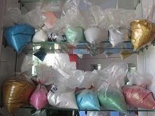 供應各種型號PET金蔥粉亮片