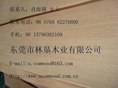 安利格 木皮 UV板 强力粘自贴木皮
