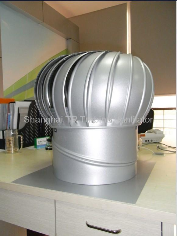 Wind Turbine Ventilators : Wind turbine ventilator skyaxis china