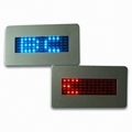 LED Badge,gift