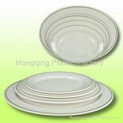melamine plate (dish)