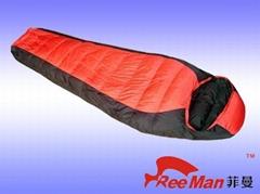 Mummy sleeping bag 102114372516