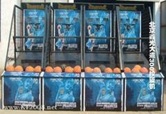 篮球机XG-001供应
