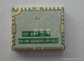 GPS模塊1316