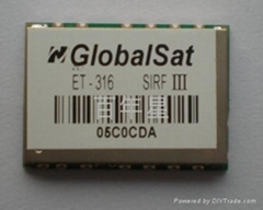 GPS模塊ET-312