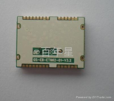 GPS模塊ET-662 1