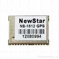 GPS模塊NS-1612 1