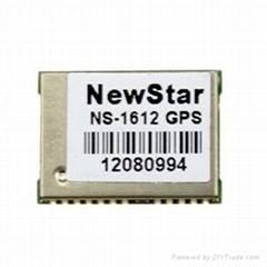 GPS模塊NS-1612