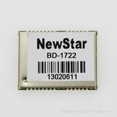 GPS北斗模塊BD-1722