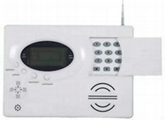 Wireless Alarm Control Panel