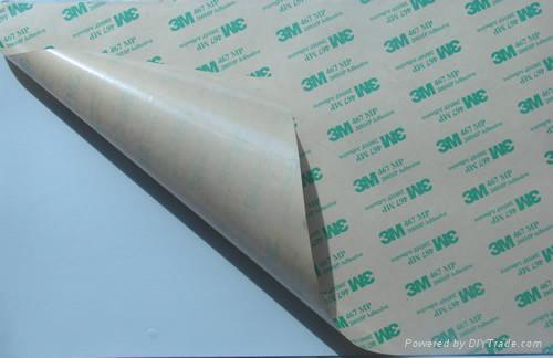 電源LED日光燈具用強粘性高導熱硅膠片SPM 1