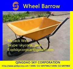 wheelbarrow wb6401