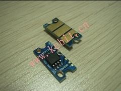 美能達C203/253彩色複印機計數芯片