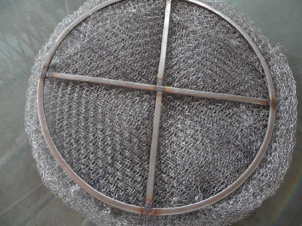 Wire mesh demister jh jinheng china