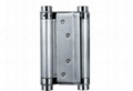 Double Action Spring Hinge DAS001