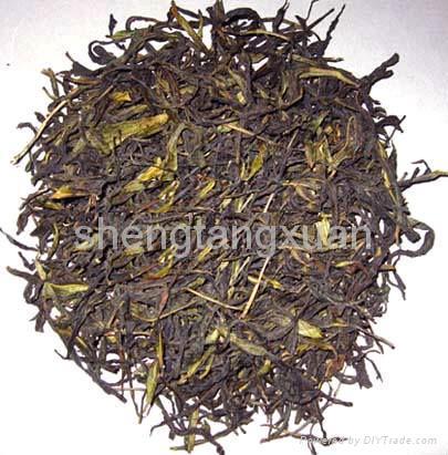 Fenghuangdancong Tea 1
