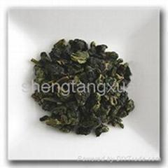 Jinxiang Oolong tea