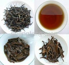 Yunnan Dianhong tea