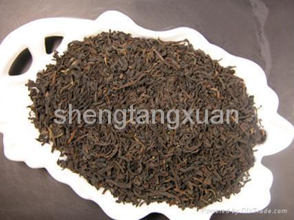 Keemun Black Tea 1