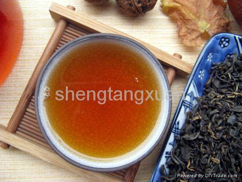 Osmanthus Black Tea 1