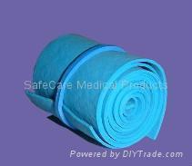 latex free disposable tourniquet FDA Qualified