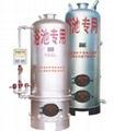 山东省济南市环保型洗浴燃煤热水锅炉 1