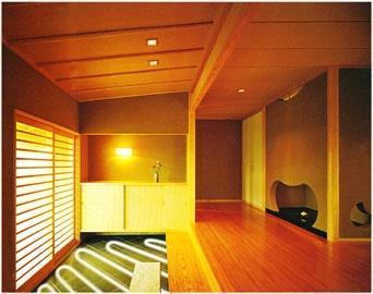 济南专业地暖施工及安装供暖主管道 1