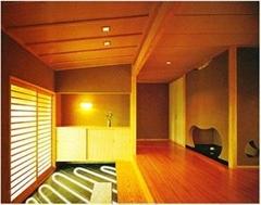 濟南專業地暖施工及安裝供暖主管道