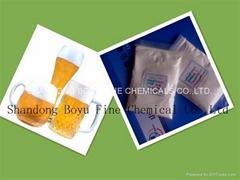 solid lactic acid