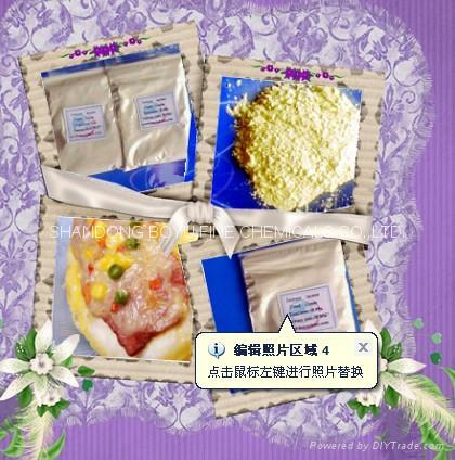 Lactic acid (Food grade) 1
