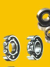 2013 New bearing deep groove ball bearings