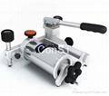 portable low-pressure pump