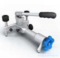 portable pneumatic pump ConST117