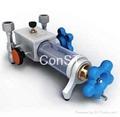 High-pressure hydraulic pump