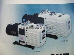 第二代旋片直聯式真空泵