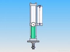 SRK氣液增壓缸5T