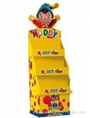 Lovely Toy shelf
