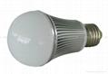 LED拉尾尖泡燈
