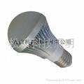 LED球泡灯 2