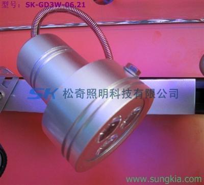 led track lighting 2