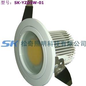 LED筒灯 2